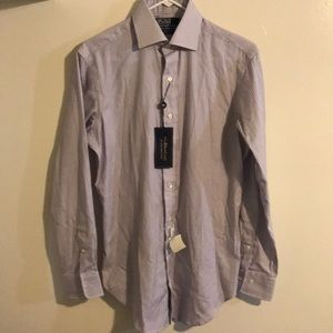 NWT Ralph Lauren Dress Shirt